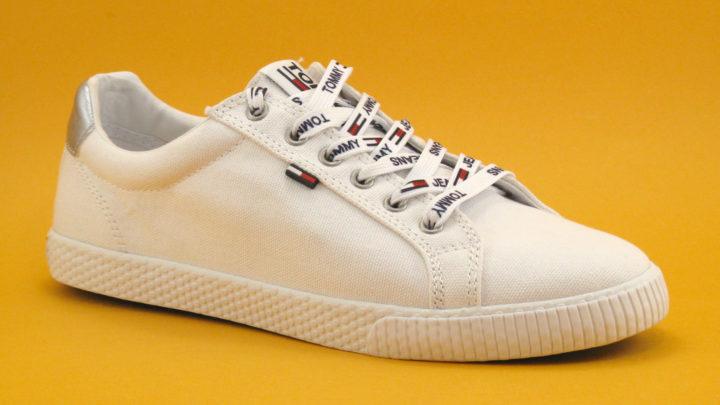 Des chaussures pour les grandes pointures !