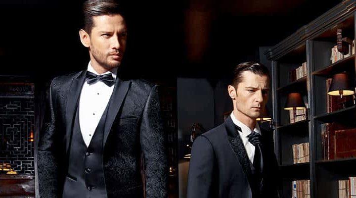 Costume homme grande taille : bien choisir la coupe, la taille et la couleur!