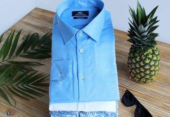 Soyez tendance en chemise !