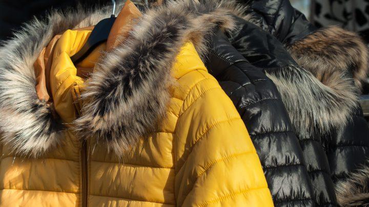 La doudoune: votre alliée pour cet hiver !
