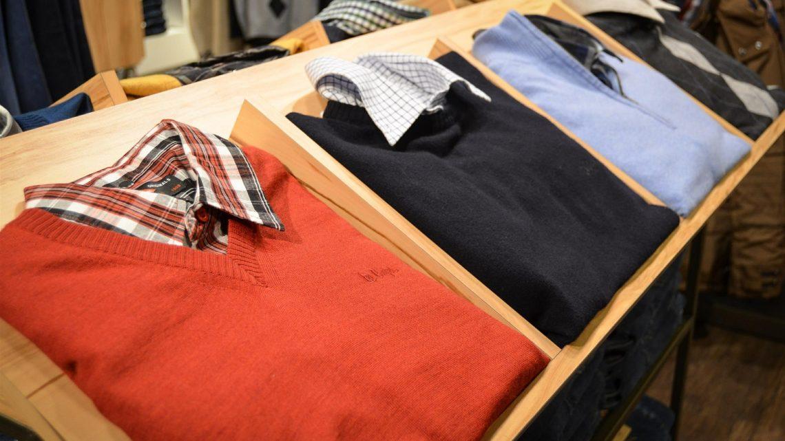 5 styles de pulls à avoir dans son dressing
