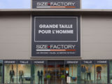 magasin Size-Factory